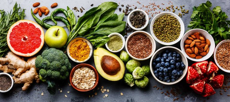 Low Fat v. Low Carb Diet:  What's The Difference?